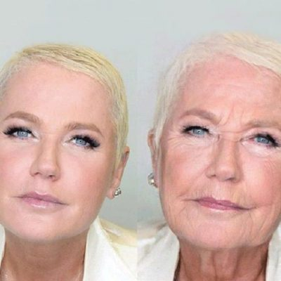 AppFace diverte enquanto a estética tenta retardar o envelhimento real